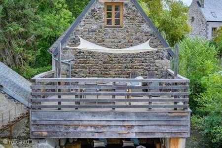 Vakantiehuis Frankrijk, Puy-de-Dôme, Murol vakantiehuis Vakantiehuis Murol