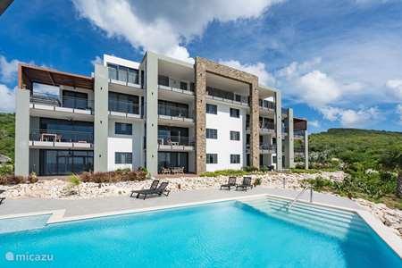 Vacation rental Curaçao, Banda Abou (West), Coral Estate, Rif St.Marie apartment Cape Marie 1403