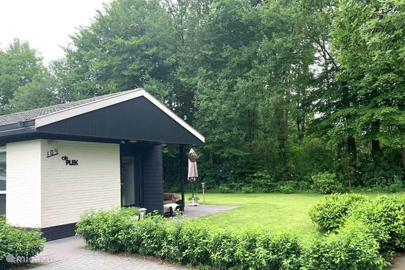 Vakantiehuis Nederland, Overijssel, Denekamp Vakantiehuis Bavelds Dennen 'De Plek'