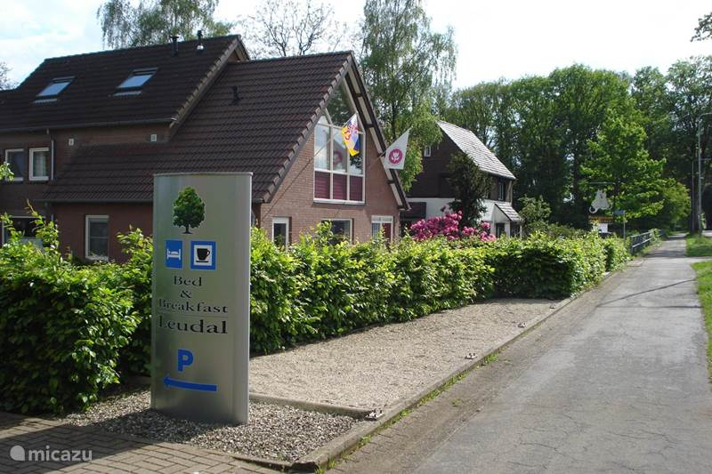 Vakantiehuis Nederland, Limburg, Haelen Bed & Breakfast Bed & Breakfast Leudal (Napolèon)