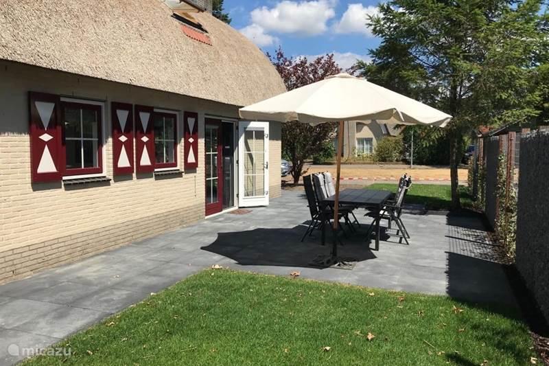 Vakantiehuis Nederland, Gelderland, Vierhouten Boerderij Zandhoeve 23