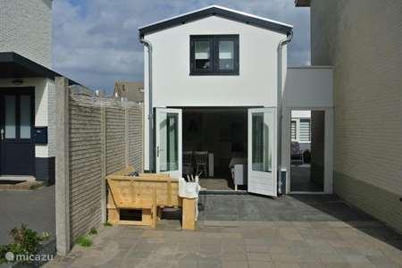 Vakantiehuis Nederland, Noord-Holland, Egmond aan Zee - vakantiehuis 't Seehuys 1