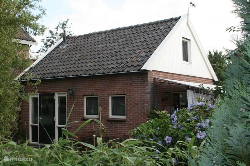 Vakantiehuis Nederland, Gelderland, Lathum Studio LeBan