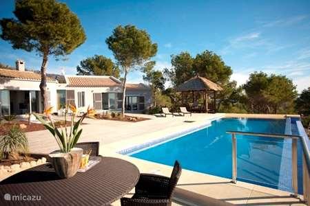 Vakantiehuis Spanje, Costa Blanca, Altea villa Brisas Del Mar