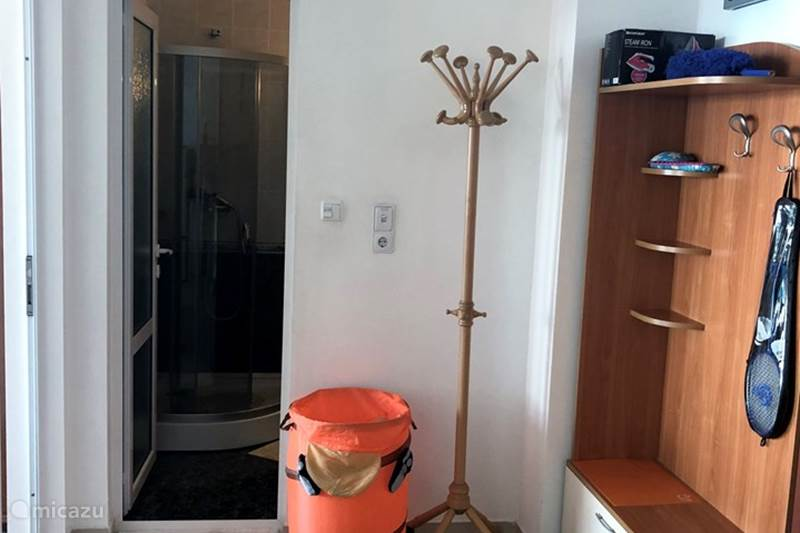 Vacation rental Bulgaria, Burgas, Ravda Apartment Panorama apartment