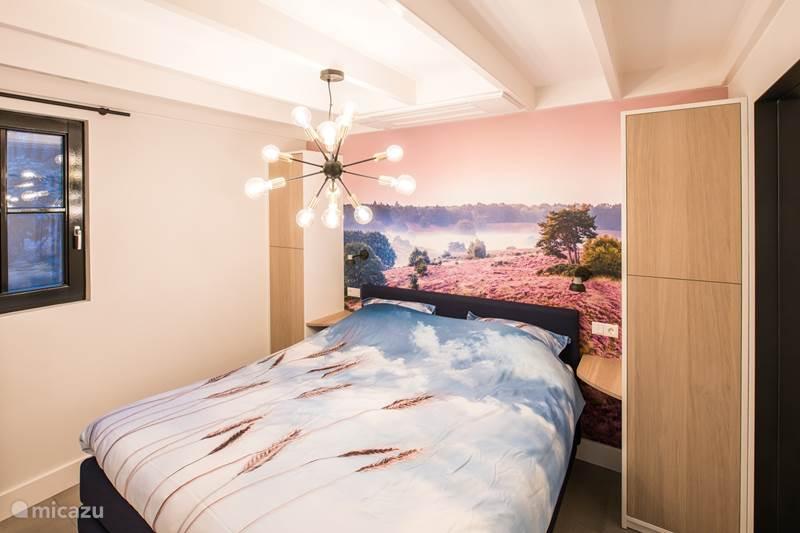 Vakantiehuis Nederland, Veluwe, Uddel Vakantiehuis 't Kroonjuweel