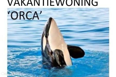 Vakantiewoning 'Orca'