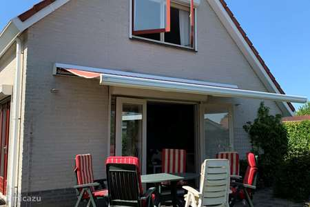 Vakantiehuis Nederland, Zeeland, Burgh Haamstede vakantiehuis Orca