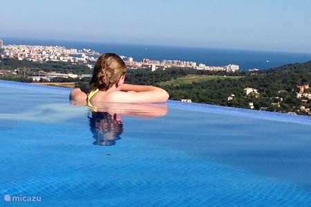 Vakantiehuis Spanje, Costa Brava, Calonge villa Villa Valentina
