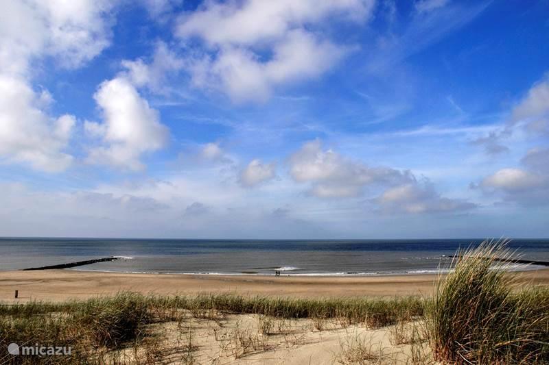 Vakantiehuis Nederland, Noord-Holland, Julianadorp aan Zee Bungalow Strandparel 110 Julianadorp aan Zee