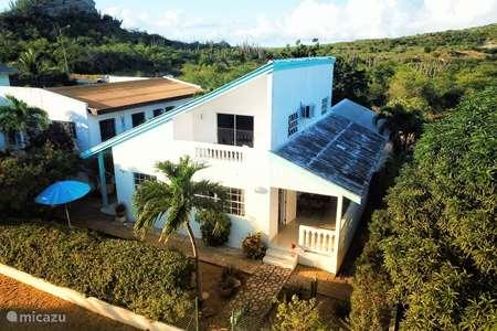 Vakantiehuis Curaçao, Curacao-Midden, Sint Michiel vakantiehuis Gezellig tropisch familiehuis