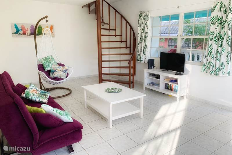 Vacation rental Curaçao, Curacao-Middle, Sint Michiel Holiday house Cozy tropical family home