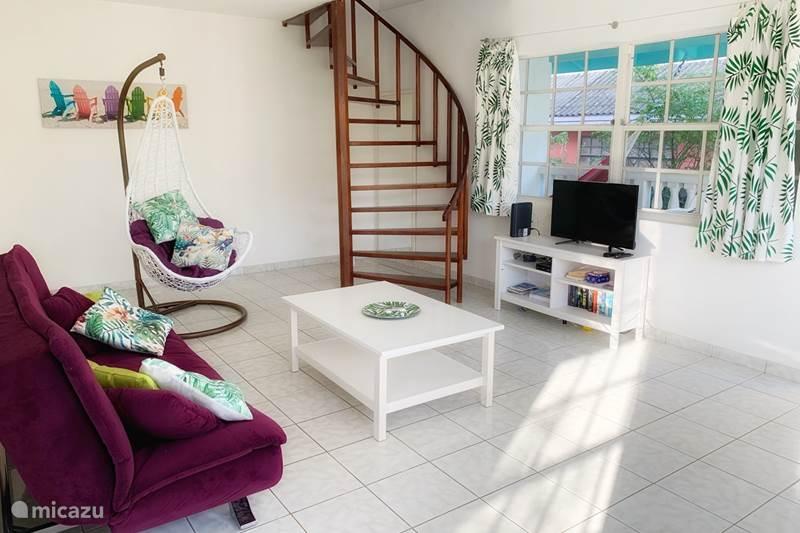 Ferienwohnung Curaçao, Curacao-Mitte, Sint Michiel Ferienhaus Gemütliches tropisches Einfamilienhaus