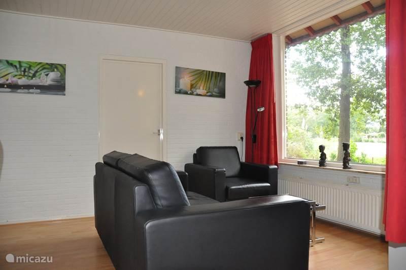 Vakantiehuis Nederland, Limburg, Stramproy Vakantiehuis Muurbloem 44