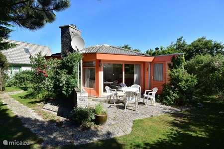 Vakantiehuis Nederland, Noord-Holland, Julianadorp aan Zee bungalow Zeester 25 Julianadorp aan Zee