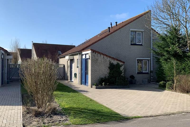 Vakantiehuis Nederland, Noord-Holland, Julianadorp aan Zee Vakantiehuis Strandhuis 1