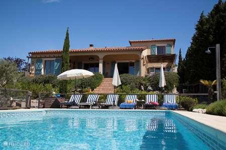 Vakantiehuis Frankrijk, Hérault, La Livinière villa Villa Brandpunt