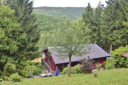 Vacation rental Belgium, Ardennes, Stavelot chalet Chalet Coo