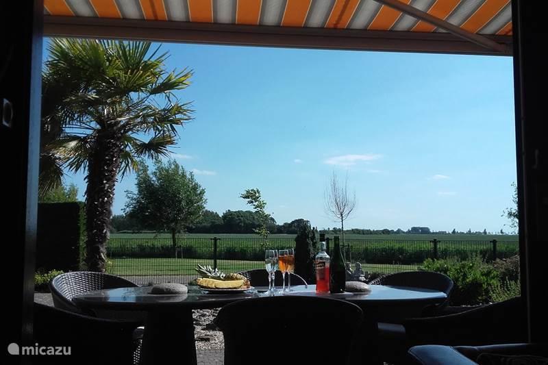 Vakantiehuis Nederland, Zeeland, Brouwershaven Geschakelde woning Casa Zelanda