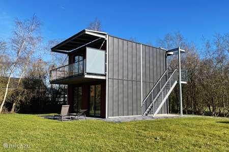 Vacation rental Netherlands, Friesland, Noordwolde apartment Megaplex one