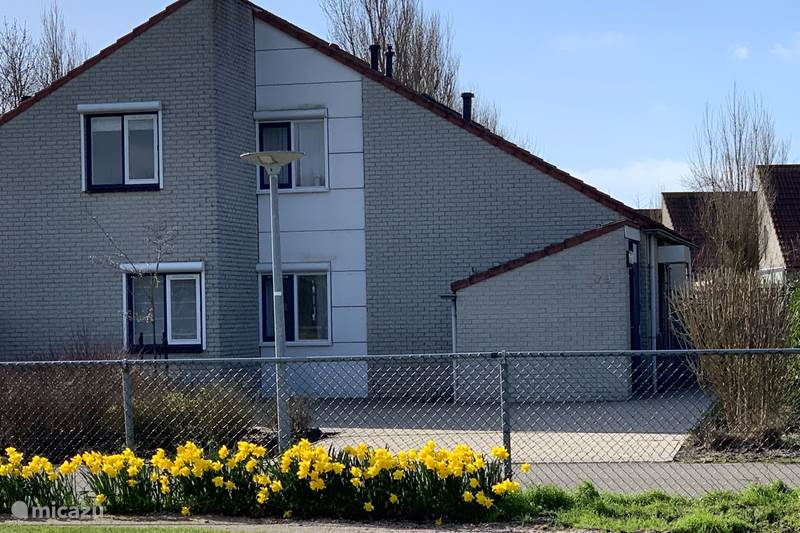 Vakantiehuis Nederland, Noord-Holland, Julianadorp aan Zee Vakantiehuis Strandhuis 2
