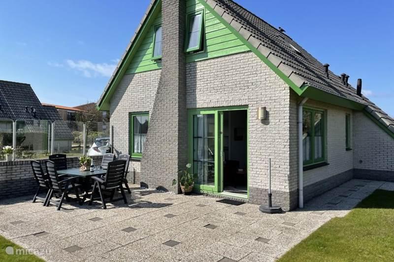 Vakantiehuis Nederland, Noord-Holland, Julianadorp aan Zee Bungalow Strandparel 39 Julianadorp aan Zee
