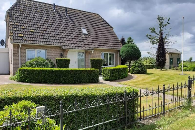 Vakantiehuis Nederland, Friesland, Garijp Bungalow Romsicht
