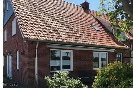 Vakantiehuis Nederland, Overijssel, Tilligte vakantiehuis Erve Loman