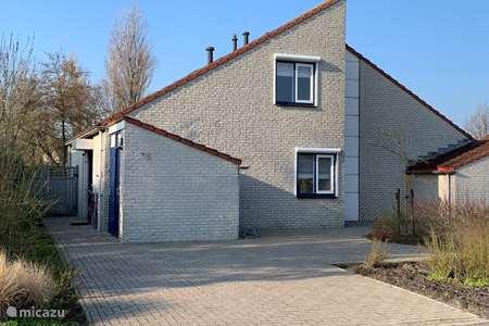 Vakantiehuis Nederland, Noord-Holland, Julianadorp aan Zee vakantiehuis Strandhuis 3