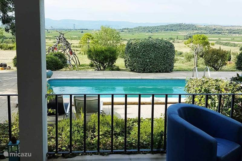Vacation rental France, Aude, Escales Villa Villa Planquefer