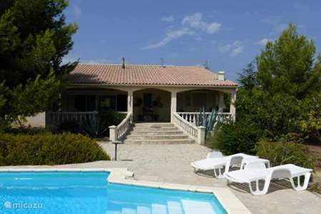 Vakantiehuis Frankrijk, Hérault, La Livinière villa Villa la Pirouette