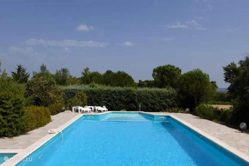 Ferienwohnung Frankreich, Hérault, La Livinière Villa Villa la Pirouette