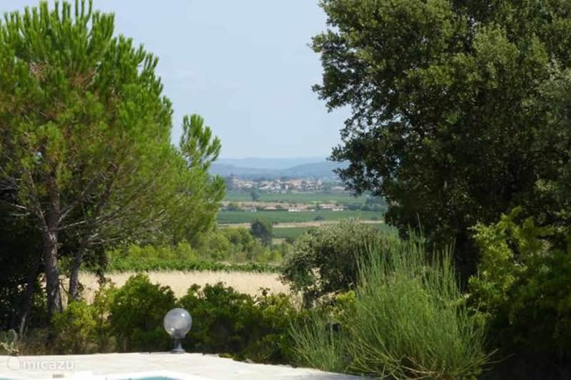 Vacation rental France, Hérault, La Livinière Villa Villa la Pirouette