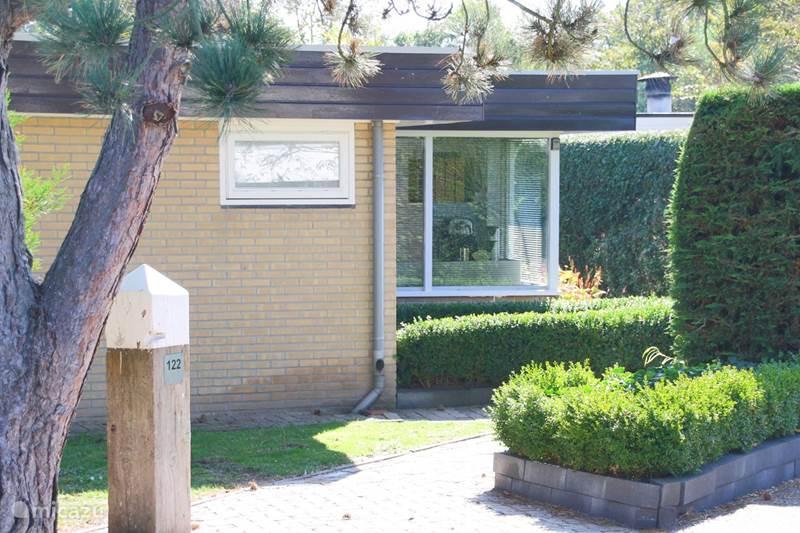Vakantiehuis Nederland, Noord-Holland, Sint Maartenszee Vakantiehuis Wildrijk 122