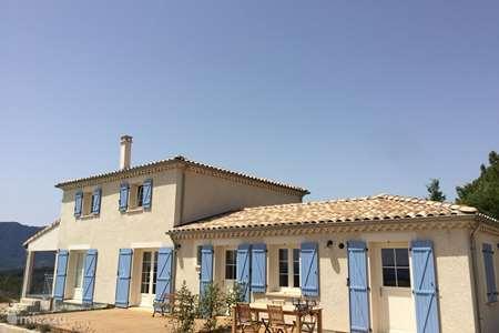 Vacation rental France, Ardèche, Chambonas villa Mas De Vignal