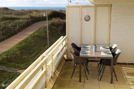 Vakantiehuis Nederland, Noord-Holland, Egmond aan Zee - appartement Suite Schelpenpad