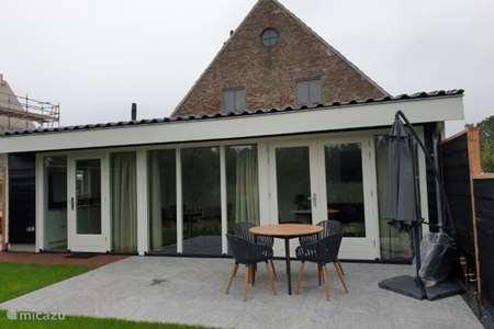 Vakantiehuis Nederland, Zeeland, Veere appartement Veerse Pot 2.0 Luxe appartement