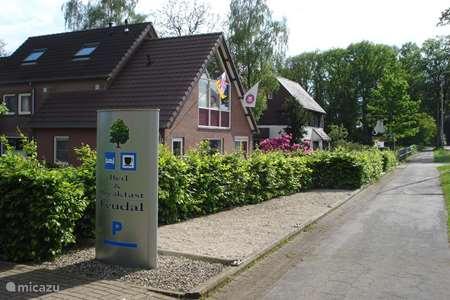 Vakantiehuis Nederland, Limburg, Haelen bed & breakfast Bed & Breakfast Leudal (Terraskamer)