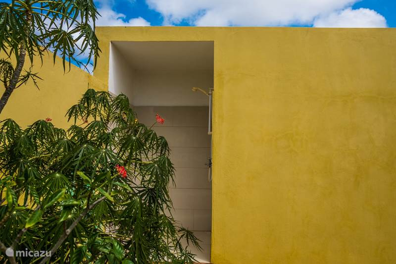 Vacation rental Bonaire, Bonaire, Kralendijk Bungalow Villa 2 Courtyard Village