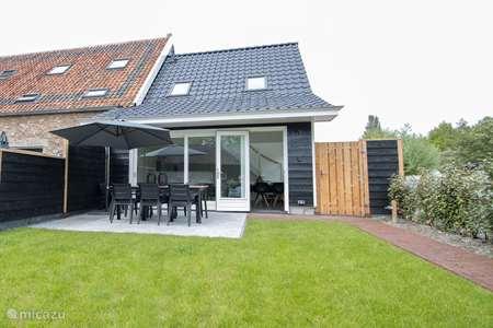 Vakantiehuis Nederland, Zeeland, Veere vakantiehuis Veerse Pot 2.0 Zomerwoning