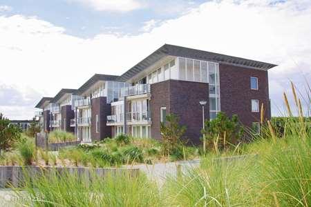 Vakantiehuis Nederland – vakantiehuis Strandleven 1