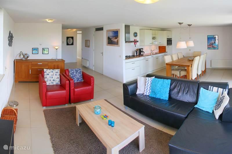 Vakantiehuis Nederland, Noord-Holland, Callantsoog Vakantiehuis Strandleven 1