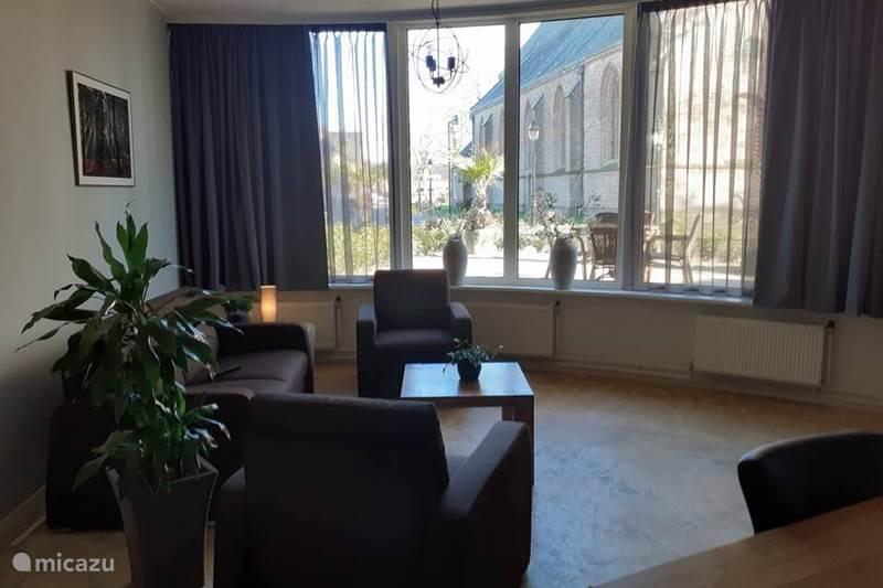 Vakantiehuis Nederland, Drenthe, Diever Appartement Brinkzicht Diever