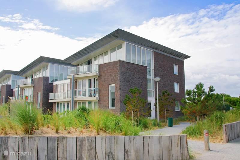 Vakantiehuis Nederland, Noord-Holland, Callantsoog Vakantiehuis Strandleven 2