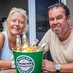 Karin & Jan Henk