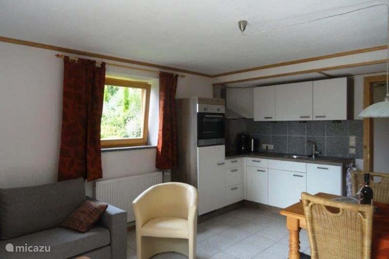 Vacation rental Austria, Carinthia, Millstatt Apartment Landhaus Bonaventura - ACONITUM