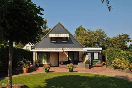 Vakantiehuis Nederland, Zuid-Holland, Ouddorp vakantiehuis Zomerhof 2