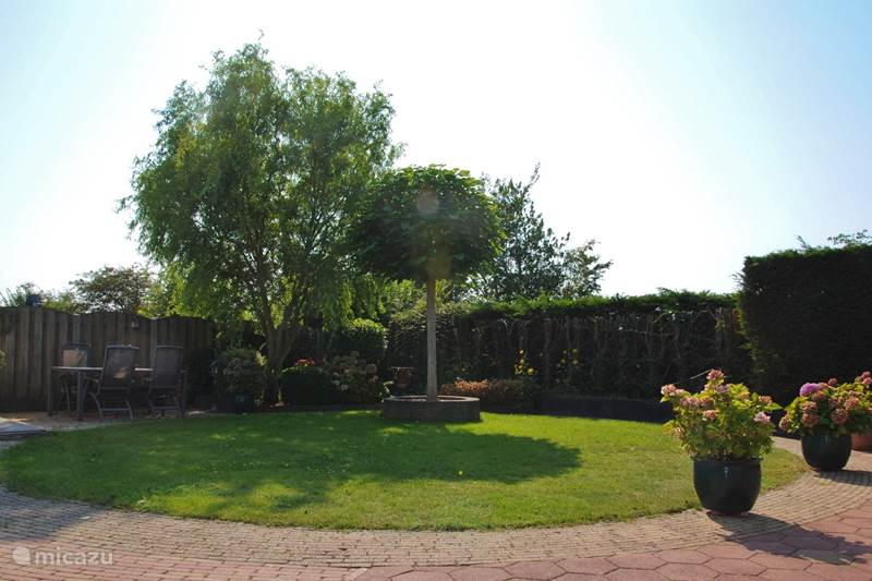 Vacation rental Netherlands, South Holland, Ouddorp Holiday house summer court 2