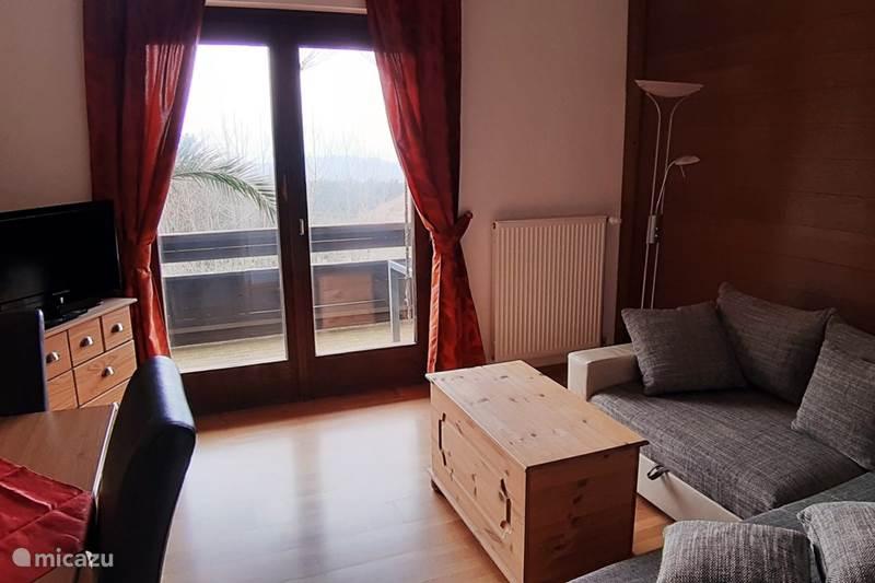 Vacation rental Austria, Carinthia, Millstatt Apartment Landhaus Bonaventura - ANEMOON