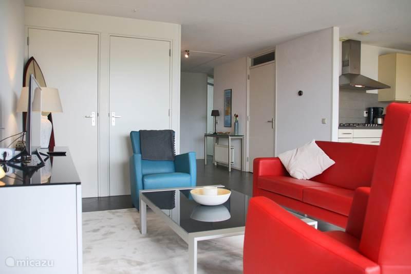 Vakantiehuis Nederland, Noord-Holland, Callantsoog Vakantiehuis Strandleven 3